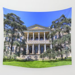 Dolmabahce Palace Istanbul Wall Tapestry
