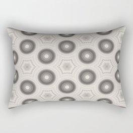 Fractal Cogs n Wheels in CMR01 Rectangular Pillow