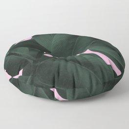 Weekend away II Floor Pillow