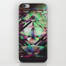Ace Of Bottles iPhone & iPod Skin