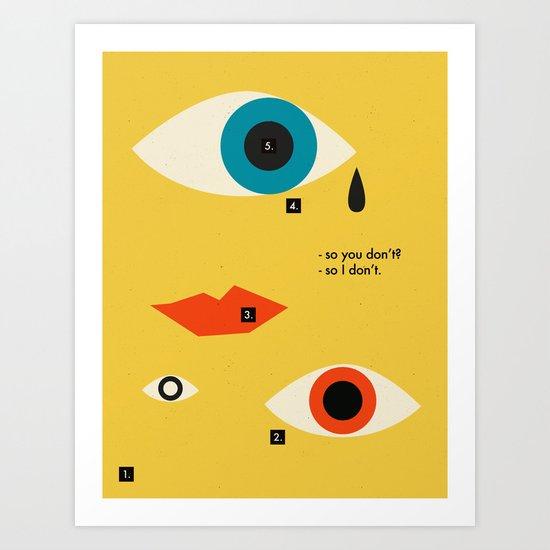 Coloradore 010 Art Print