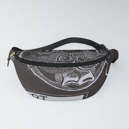Adopt, don't shop Fanny Pack