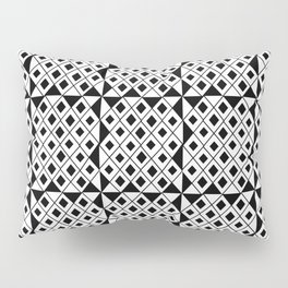optical pattern 20 Pillow Sham