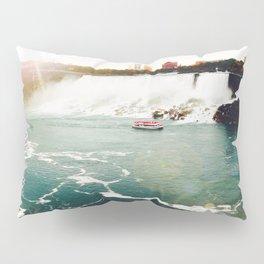 The Falls  Pillow Sham