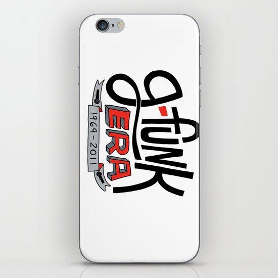 G-Funk Era iPhone & iPod Skin