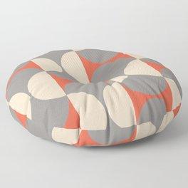 Capsule Farmhouse Floor Pillow
