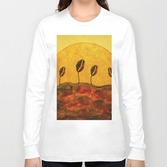 Undercover Long Sleeve T-shirt
