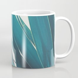 Yucca Leaves II Coffee Mug