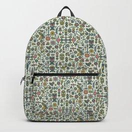 36dot Flower Garden Backpack