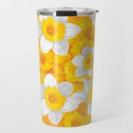 Spring in the air #13 Travel Mug