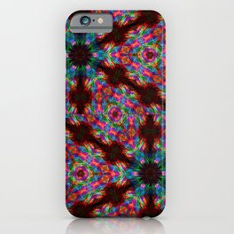 Through The Looking Glass 8 iPhone Case