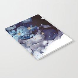Clouds 4 Notebook