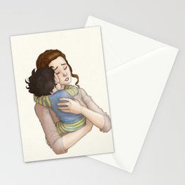 Leia & Ben Stationery Cards