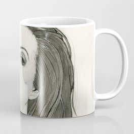 Angie '16 Coffee Mug