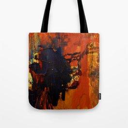 Mesmeric Tote Bag