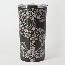 Medicine dollar Travel Mug