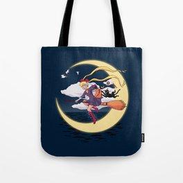 Sailor Delivery Service Tote Bag