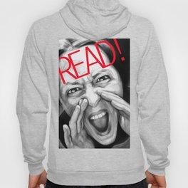 READ! Hoody