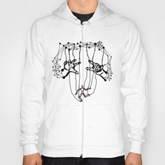 the Puppet Hoody