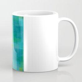 Digital#4 Coffee Mug