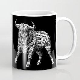 Raging Bull Coffee Mug