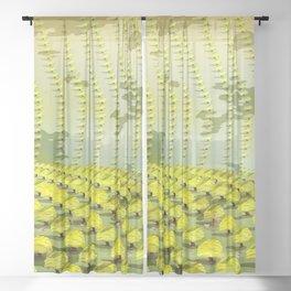 Olivares Sheer Curtain