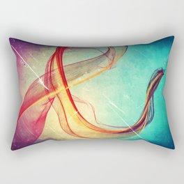 Travelling Rectangular Pillow