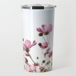 Plants flower Travel Mug