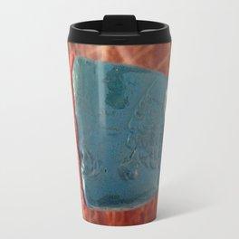 Fish head Travel Mug