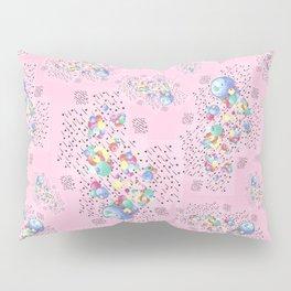 Art attack Pillow Sham