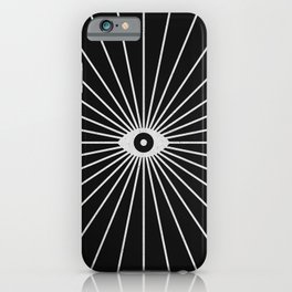 Big Brother (Inverted) iPhone Case