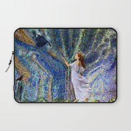 Vernal Equinox - Mystic Night Laptop Sleeve