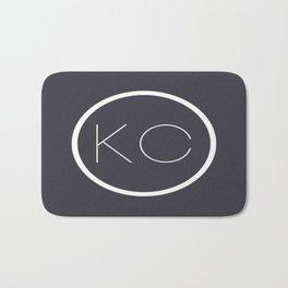 KC Bath Mat