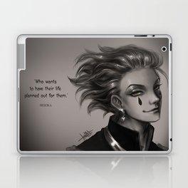 Hunter x Hunter Hisoka Laptop & iPad Skin
