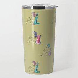 Igualdad Universal Travel Mug