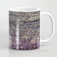 snowflake Mugs featuring snowflake by Bonnie Jakobsen-Martin