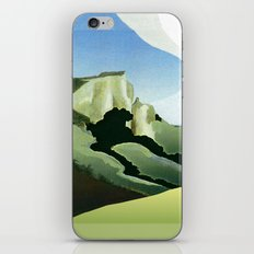 Taratara - Whangaroa's Sacred Place iPhone & iPod Skin