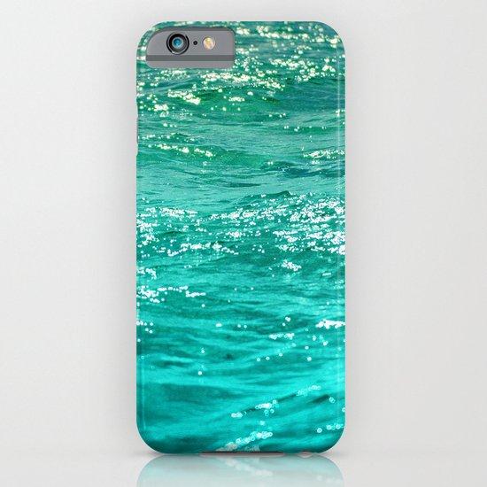 SIMPLY SEA iPhone & iPod Case