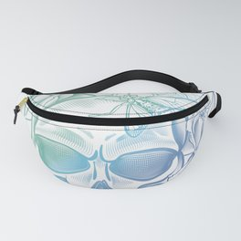 Life after Death Fanny Pack