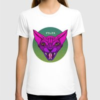 sphynx T-shirts featuring SPHYNX by SHIN DE☆LUXE