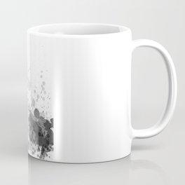 Passion Grey Coffee Mug