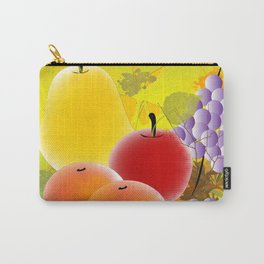 Fruity Fruits Carry-All Pouch