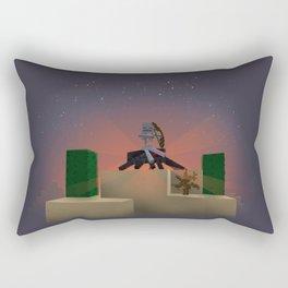 Rarity Rectangular Pillow
