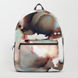 Listening To The Rain Backpack