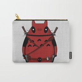 TotoDeadpool Carry-All Pouch