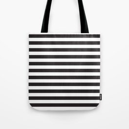 ALL ABOUT STRIPES Tote Bag
