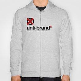 anti-brand® Hoody
