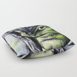 SMASH: The Hulk Floor Pillow