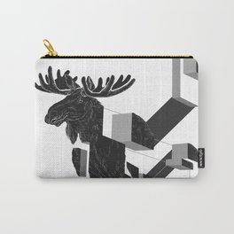moose_deconstructed Carry-All Pouch
