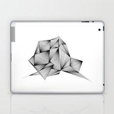 Structure (XYZ) Laptop & iPad Skin